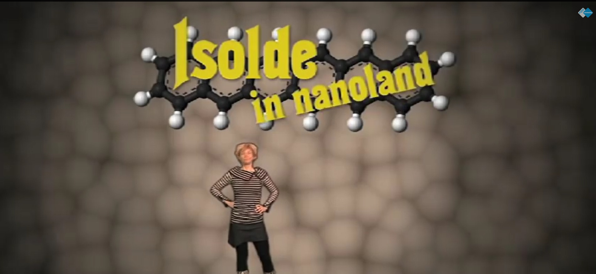 Isolde in Nanoland